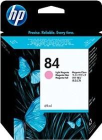 HP Tinte 84 magenta hell (C5018A)