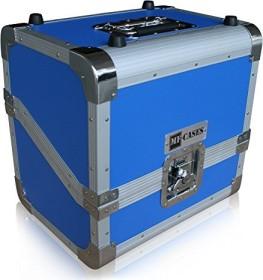 MF-Cases MFC Plattenkoffer Vinyl+ blau (MFC30009)