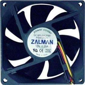 Zalman ZM-F1, 80mm