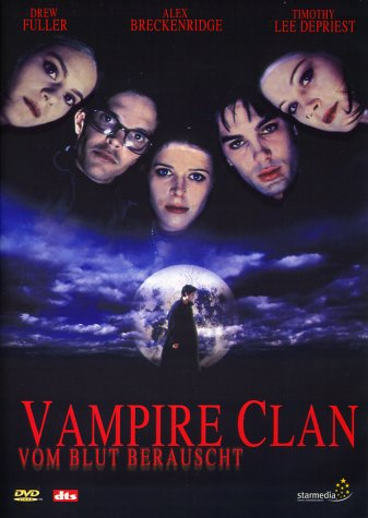 Vampire Clan -- via Amazon Partnerprogramm