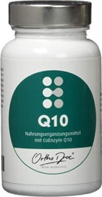OrthoDoc Q10 capsules, 60 pieces