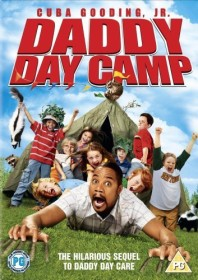 Daddy Day Camp (UK)