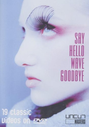 Say Hello, Wave Good Bye -- via Amazon Partnerprogramm
