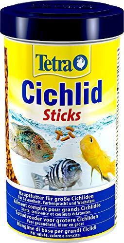 Tetra Cichlid Sticks fish food 500ml -- via Amazon Partnerprogramm