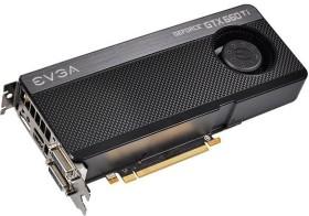 EVGA GeForce GTX 660 Ti, 2GB GDDR5, 2x DVI, HDMI, DP (02G-P4-3660-KR)