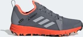 adidas Terrex Speed GTX onix/grey two/solar orange (Herren) (EF0214)