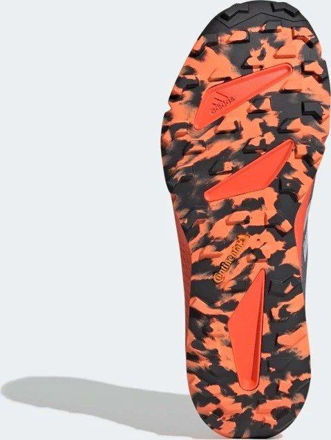 adidas Terrex Speed GTX onixgrey twosolar orange (Herren) (EF0214)