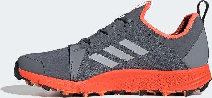 adidas Terrex Speed GTX onixgrey twosolar orange (Herren) (EF0214) ab € 152,90
