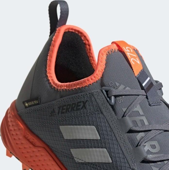 adidas Terrex Speed GTX onixgrey twosolar orange (Herren) (EF0214) ab € 110,47