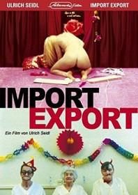 Import Export (DVD)