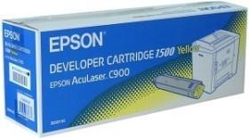 Epson Toner S050155 gelb (C13S050155)