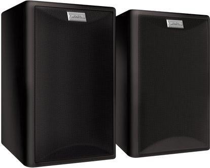 quadral Maxi 440 black, pair