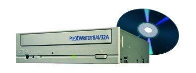 Plextor PlexWriter PX-W8432Ti retail