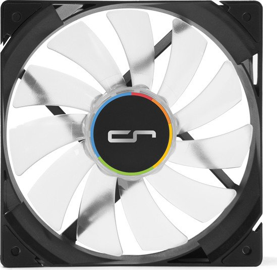 Cryorig QF120 LED Balance, 120mm