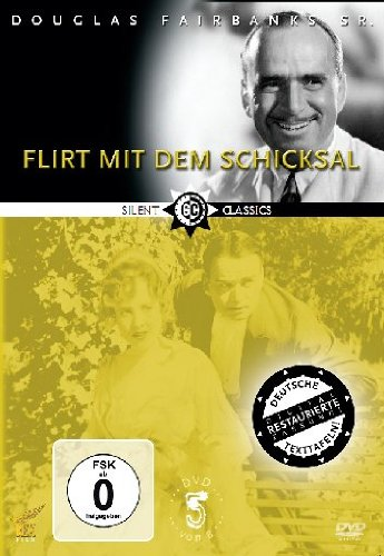 Flirt mit dem Schicksal -- via Amazon Partnerprogramm
