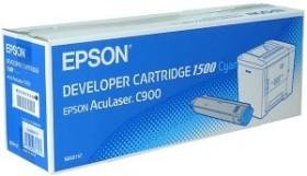 Epson Toner S050157 cyan (C13S050157)