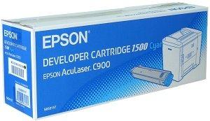 Epson toner S050157 błękit (C13S050157)