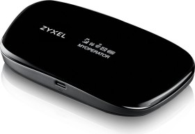 ZyXEL WAH7608 (WAH7608-EU01V1F)