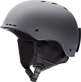 Smith Holt Helm matte charcoal