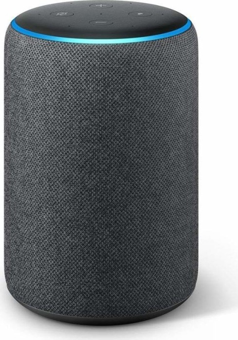 Amazon Echo Plus (Rev. 2) schwarz