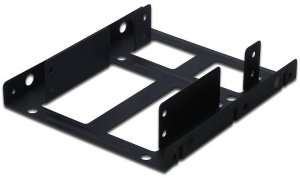 "Digitus DA-70431, 2.5"" Hard Drives mounting frame"