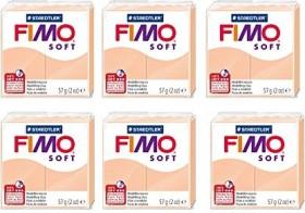 Staedtler Fimo Soft 57g haut hell (802043)