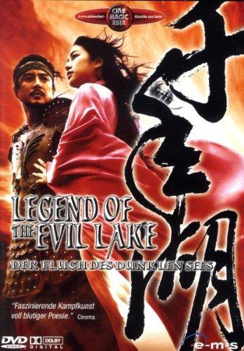 Legend of the Evil Lake -- via Amazon Partnerprogramm