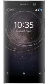 Sony Xperia XA2 Dual-SIM schwarz
