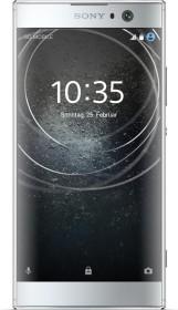 Sony Xperia XA2 Dual-SIM silber