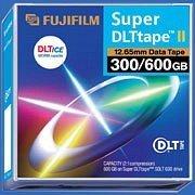 Fujifilm SDLTtape II Cartridge 600GB/300GB (47534)