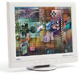 """NEC MultiSync LCD1525V, 15.1"""", 1024x768, analog"""