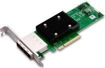 Broadcom HBA 9500-16e, PCIe 4.0 x8 (05-50075-00)