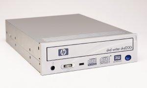 HP dvd300i, IDE (Q2108A)