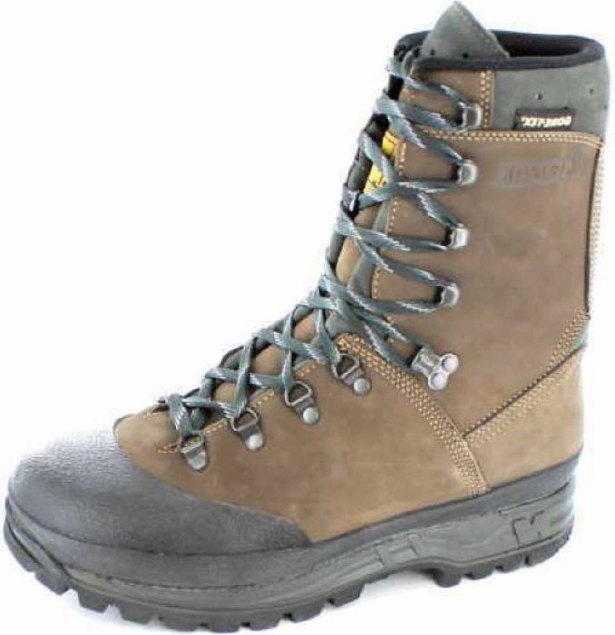Meindl Antarktis GTX taupe (5120-41) -- via Amazon Partnerprogramm