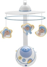 Chicco star projector Mobile blue