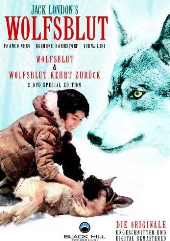 Wolfsblut/Wolfsblut 2 -- via Amazon Partnerprogramm