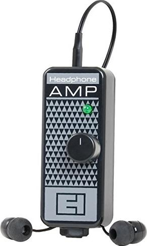 Electro-Harmonix Headphone Amp -- via Amazon Partnerprogramm