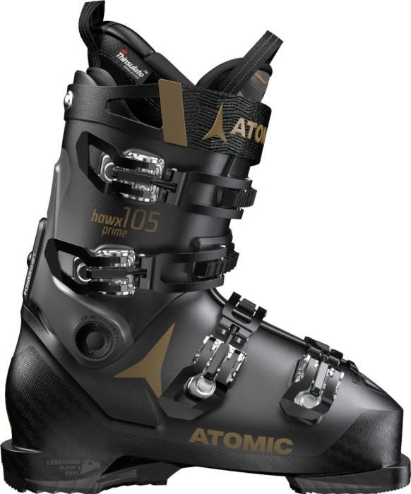 Atomic Hawx Prime 105 S (ladies) (model 2018/2019) (AE5018140)