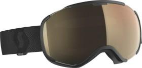 Scott Faze II LS schwarz/light sensitive bronze chrome (271815-0001)