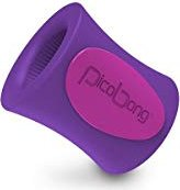 PicoBong by Lelo Remoji: Blowhole M-Cup purple