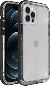 LifeProof Next für Apple iPhone 12/12 Pro Black Crystal (77-65426)