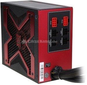 AeroCool Strike-X Series 1100W ATX 2.3 (EN53761) -- © caseking.de