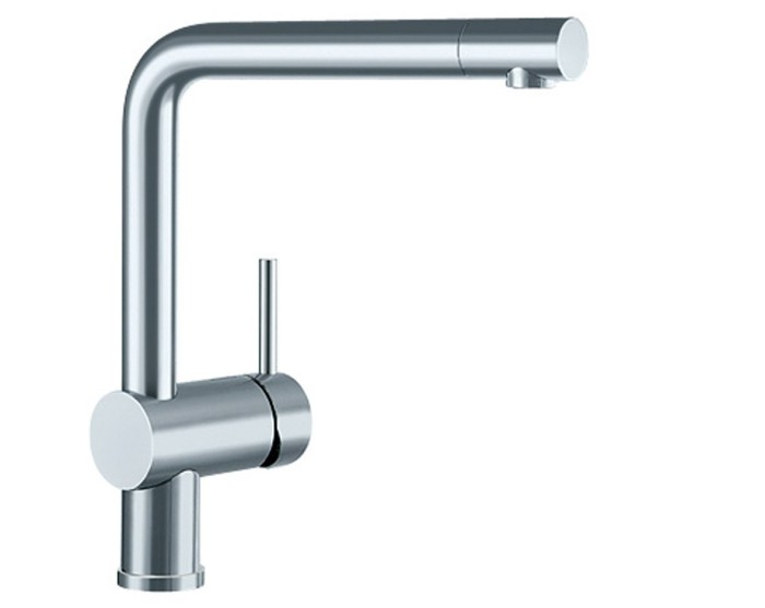 Blanco Linus ND stainless steel finish (514022)