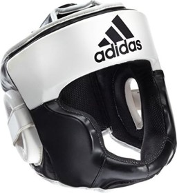 adidas head protection Boxing Response
