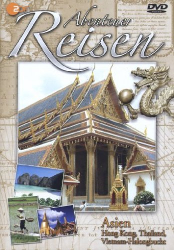 Reise: Vietnam, Thailand -- via Amazon Partnerprogramm