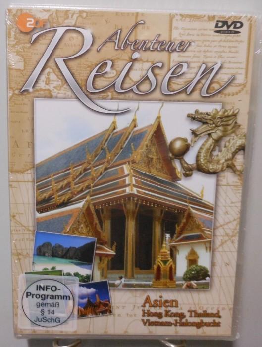 Reise: Vietnam, Thailand -- via Amazon Partnerprogramm