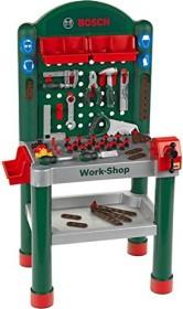 Theo Klein Bosch Work-Shop Workbench (8320)