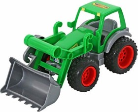 WADER Farmer Technic Tractor with Frontloader (39162)