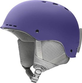 Smith Holt Helm matte dusty lilac (E00681295)