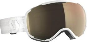 Scott Faze II LS white/light sensitive bronze chrome (271815-0002-245)